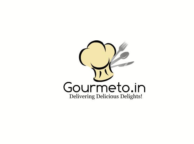 #31 for Design a Logo for my website: Gourmeto.in by adnanbahrian