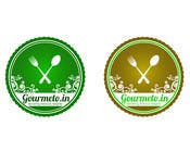 #37 for Design a Logo for my website: Gourmeto.in by subhamajumdar81