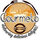 #67 for Design a Logo for my website: Gourmeto.in by Abhilash26