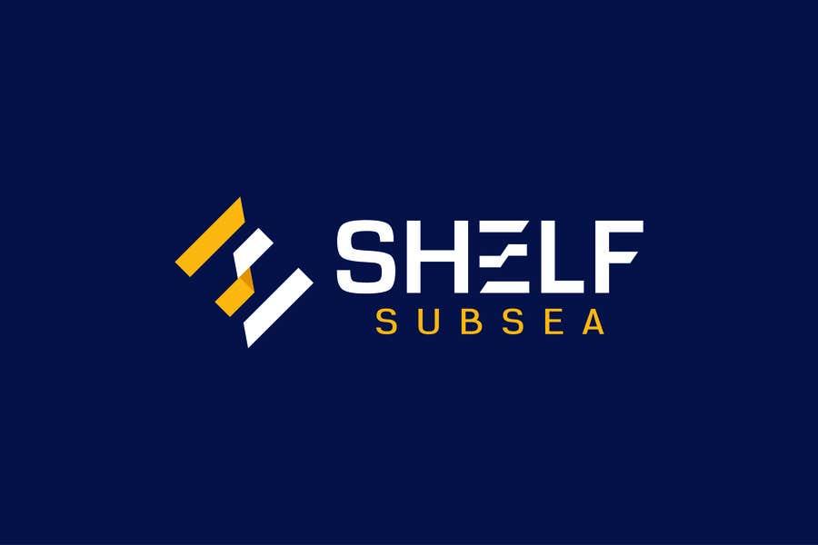 Penyertaan Peraduan #308 untuk Design a Logo - Subsea Services Company