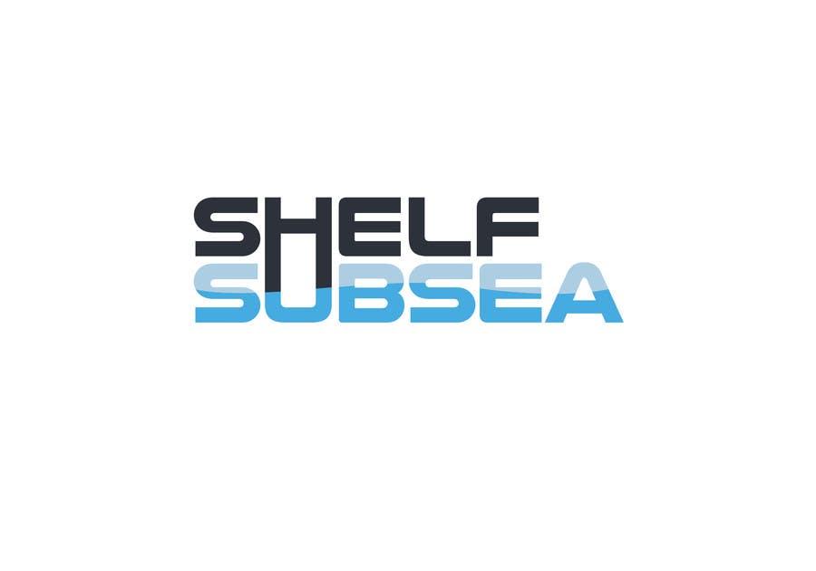 Penyertaan Peraduan #149 untuk Design a Logo - Subsea Services Company