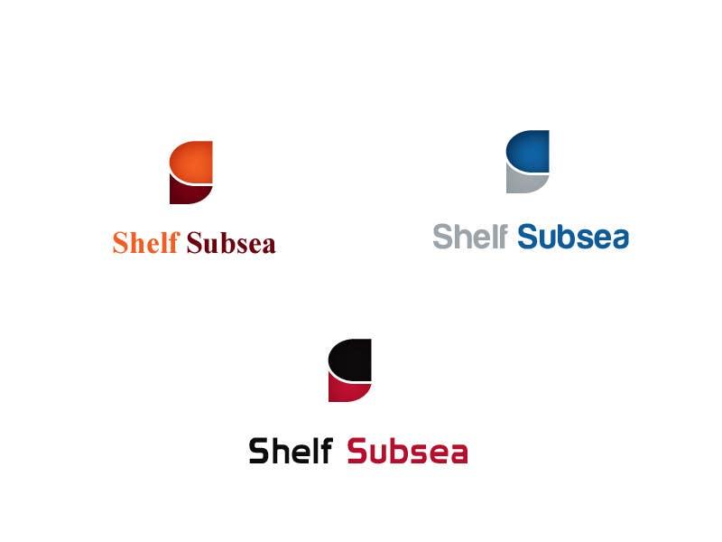 Penyertaan Peraduan #302 untuk Design a Logo - Subsea Services Company