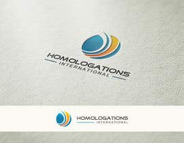 #121 untuk Develop a Corporate Identity for an international company oleh timedsgn