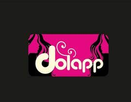 #25 untuk Design a logo and a icon for a mobile application oleh aanserbabisa