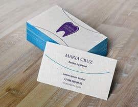 #59 untuk Design Some Dental Themed Business Cards oleh ahmad111951