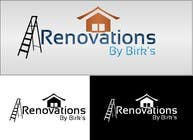 Contest Entry #64 for Design a Logo for Renovations Company