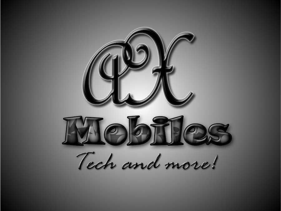 Kilpailutyö #64 kilpailussa Design a Logo for a Mobile Sales and Repair Company