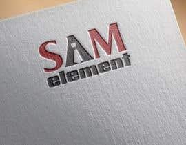#39 untuk Design a Logo - SAMelement.com oleh amy017