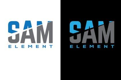 #45 untuk Design a Logo - SAMelement.com oleh nashib98