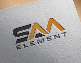 #50 untuk Design a Logo - SAMelement.com oleh Bari74