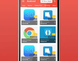 arunkunapa tarafından Design an App UX/UI/Graphics için no 6