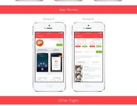 kulization tarafından Design an App UX/UI/Graphics için no 1