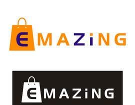 #16 untuk Design a Logo for online trading company - EMAZING oleh shri27