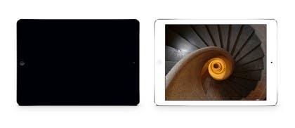 #6 untuk Design an App Mockup for iPad app oleh kabiramin