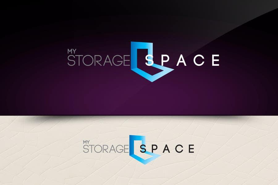 #28 for Design a Logo for a Self Storage Facility by aquariusstar