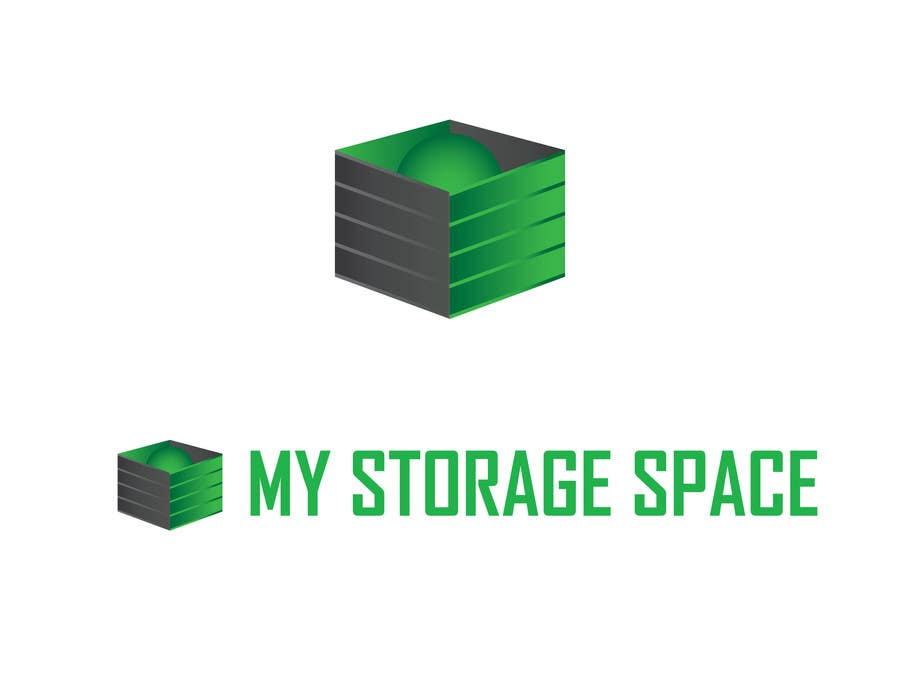 #35 for Design a Logo for a Self Storage Facility by dhanchin