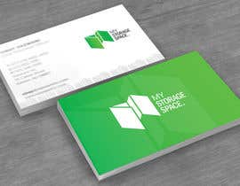 #38 cho Design a Logo for a Self Storage Facility bởi Rambee3