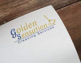 #12 untuk Design a Logo for a cleaning services company oleh IndigoIdea