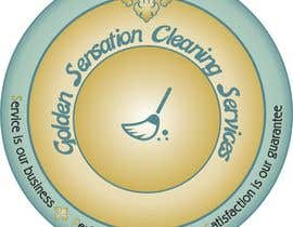 #5 untuk Design a Logo for a cleaning services company oleh amipop