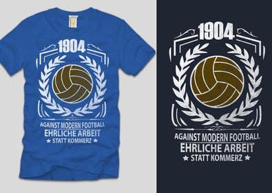 ezaz09 tarafından Design of 3 t-shirt designs için no 6