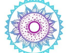 #20 untuk Illustrate a design for a mandala beach towel. oleh dohaabdelmoamen