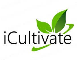 #20 untuk Design a Logo - iCultivate oleh Creativeapes1