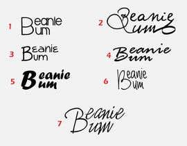 #12 untuk Design a logo for a premium baby brand oleh LClaus