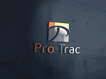 #21 untuk Design a Logo for Pro-Trac oleh feroznadeem01
