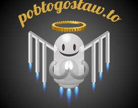 #7 untuk Zaprojektuj logotyp dla strony poblogoslaw.to oleh orlandi