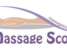 #72 for Design of a breathtaking logo for massagescout.com by EmiG