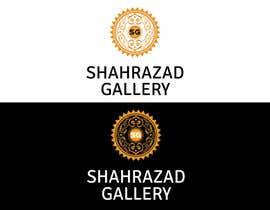#5 untuk Design a complete identity oleh ASHERZZ