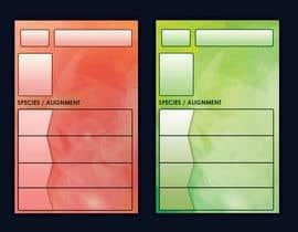 azizagoda tarafından Design some Playable cards için no 11