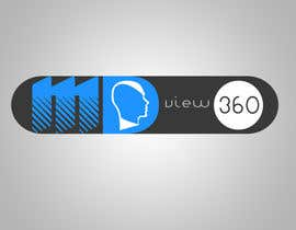 #31 para Design a Logo for MDView360 por PoppyS