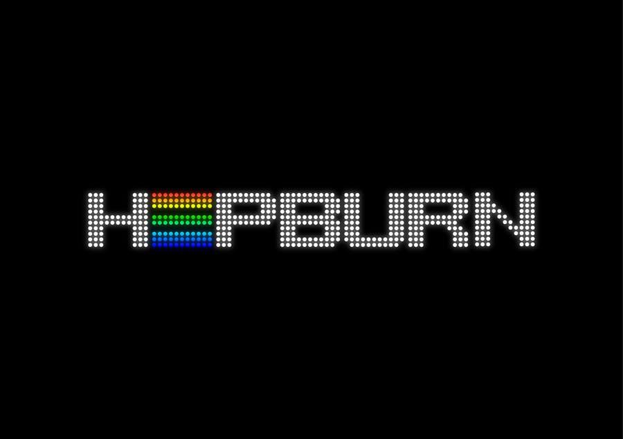 Penyertaan Peraduan #40 untuk Design a Logo for a band