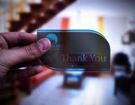#46 untuk Thank You card oleh ashanurzaman
