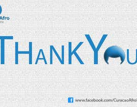 #22 for Thank You card by kevalthacker