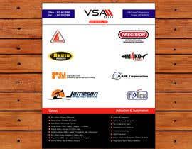 #6 untuk Design a Brochure oleh sumonmahbub1