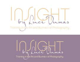 #37 untuk Design a Logo/ Business card for Insight b y Luci Dumas oleh vladspataroiu