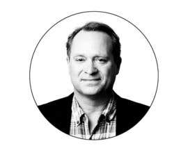 #34 for Photo Stippling (WSJ-style hedcuts) of Head Shots by QuickPhoto