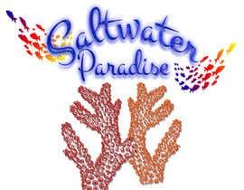 shellylanette tarafından Design a Logo for Saltwater Paradise için no 50