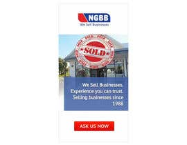 syarif12 tarafından Design a Banner for Searchsmart Project Number ADA-NGBB – 0815 için no 3