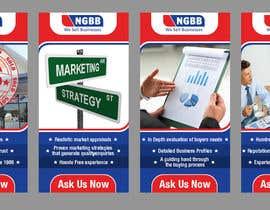 LostFrame tarafından Design a Banner for Searchsmart Project Number ADA-NGBB – 0815 için no 12