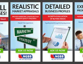 adriandudkiewicz tarafından Design a Banner for Searchsmart Project Number ADA-NGBB – 0815 için no 9