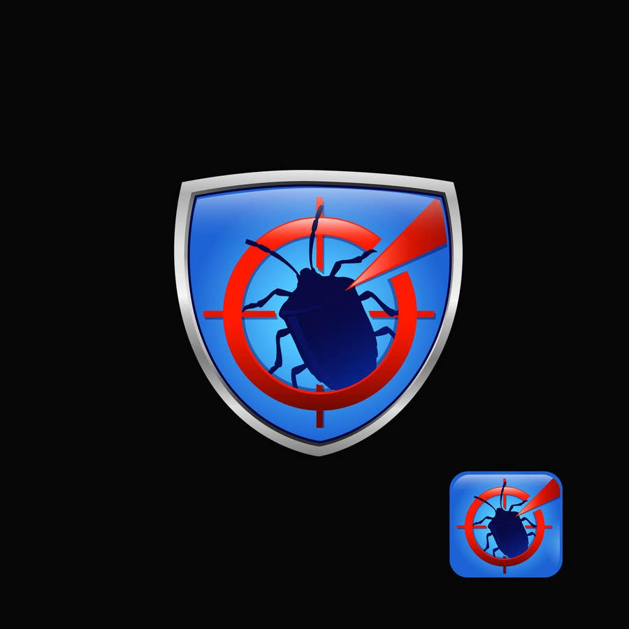 Entry #39 by classicrock for Adware Cleaner Mac App Icon