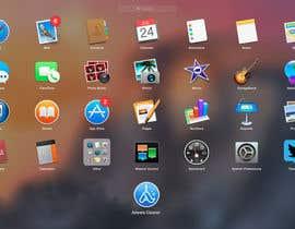 #211 untuk Adware Cleaner Mac App Icon oleh lanangali