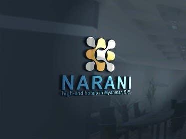 rz100 tarafından Hotel business - develop a corporate identity for Narani Hotels için no 19