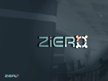 #61 untuk Design a Logo for ZiERO oleh silverhand00099