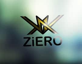#65 untuk Design a Logo for ZiERO oleh Logoman1