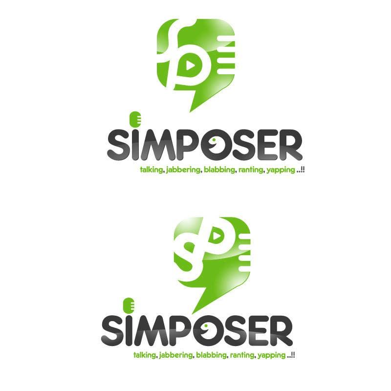 Kilpailutyö #40 kilpailussa Need a Logo/Icon for my product