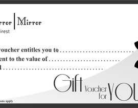 istykristanto tarafından design printable gift voucher for beauty salon için no 14
